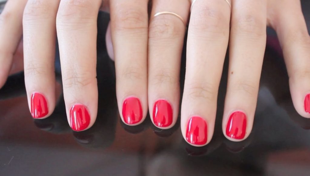 Best Way to do Gel Nails at Home