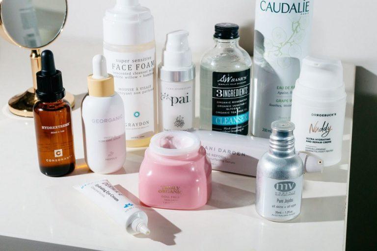 Best Brands for Sensitive Skin